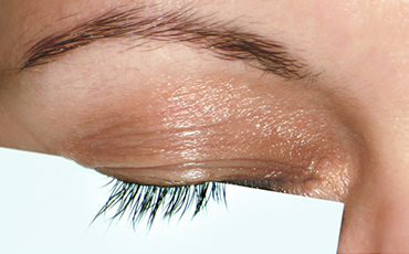Eyelash enhancer After use